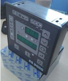 富达控制器ES3000