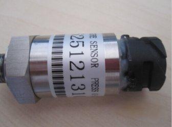 博莱特油压力传感器