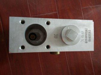 BLT-200A温控阀