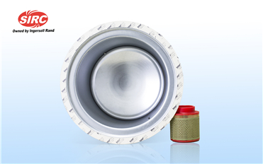 355KW英格索兰油气分离器滤芯