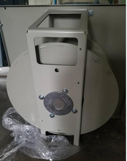 GA90风扇电机总成