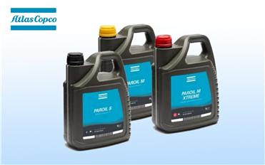 1630016100阿特拉斯转子合成润滑油