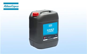 1630018000阿特拉斯移动式空压机润滑油