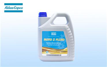 2908850300阿特拉斯无油空压机专用润滑油